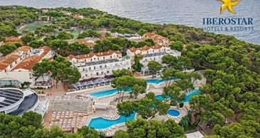 Hotel Iberostar Club Cala Barca