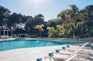 Hotel Llaut Palma (ex. Llaut Palace)