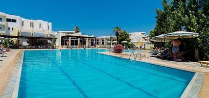 Hotel Afandou Beach Resort