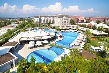 Hotel Sunis Elita Beach Resort