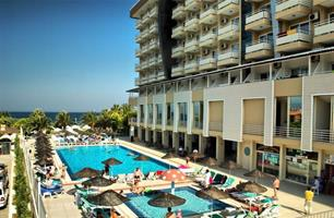 Hotel Ephesia Beach Club