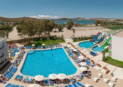 Hotel Bodrum Beach Resort