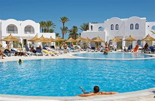 Hotel Sun Club Djerba