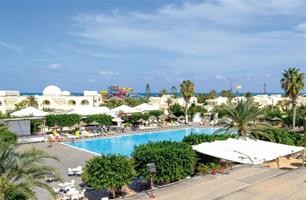 Hotel Djerba Aqua Resort