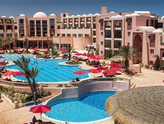 Hotel Club Lella Meriam