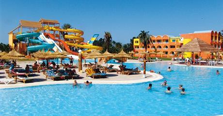 Hotel Caribbean World Monastir