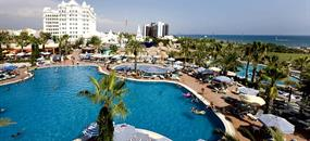 Hotel Kamelya World Fulya
