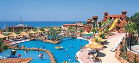 Hotel Kamelya Selin World Holiday Village