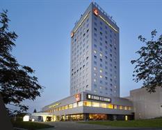 CLARION CONGRESS HOTEL ČESKÉ BUDĚJOVICE ****