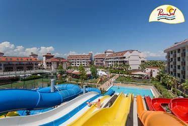Hotel Primasol Hane Family Resort