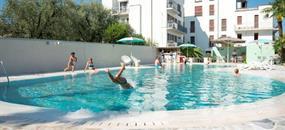 Hotel Bristol - Riva del Garda