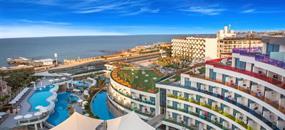 Hotel Long Beach Harmony