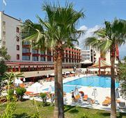 Hotel A11 Obaköy (ex. International Obaköy)
