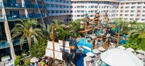 Hotel Long Beach Resort & Spa