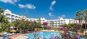 Hotel Defne Ana