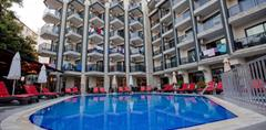 Hotel Kleopatra Fatih
