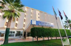 BM BEACH HOTEL AI