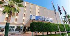 BM BEACH HOTEL HB