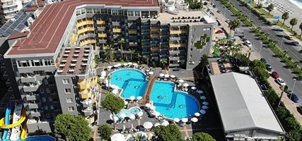Hotel Grand Santana