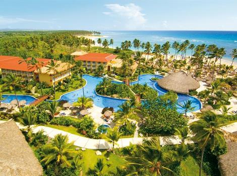 Hotel Dreams Punta Cana