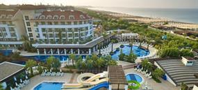 Hotel Evren Beach Resort&Spa