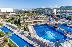Hotel Viva Zafiro Alcudia & Spa