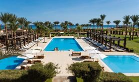 Hotel Gemma Beach Resort
