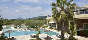 LIKITHOS VILLAGE HOTEL
