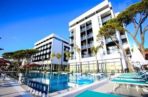 ROYAL G CLUB HOTEL & SPA