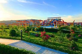 Hotel Hawaii Paradise Aqua Park Resort