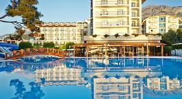 Hotel Palmet Resort