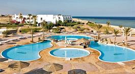 Hotel Three Corners Equinoix Beach