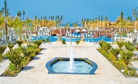 Hotel Jaz Grand Resort