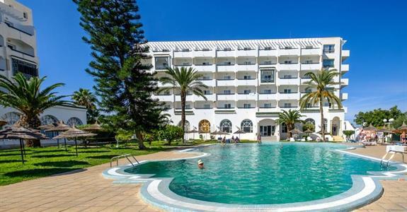 Hotel Royal Jinene