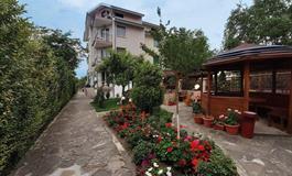Hotel Morski Dar