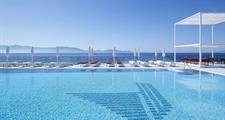DIMITRA BEACH HOTEL & SUITES *****
