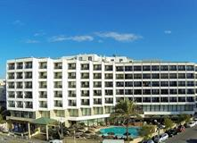 Hotel Blue Sky City Beach