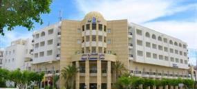 El Kantaoui Center