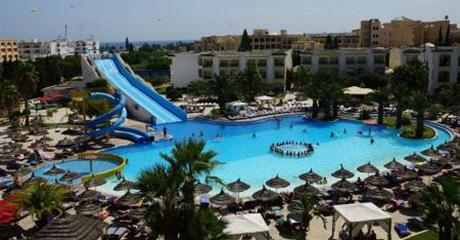 Hotel Soviva Resort