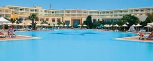 Hotel Vincci Marillia