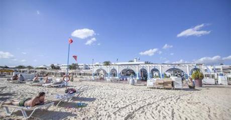 Hotel Dessole Le Hammamet Resort