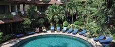 Parigata Resort and Spa