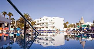 BE LIVE EXPERIENCE LANZAROTE BEACH ***