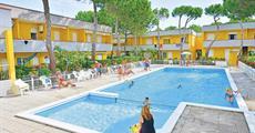 Apartmánový dům La Piazzetta