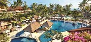Nusa Dua Beach and Spa *****