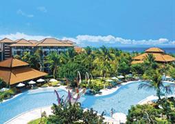 Ayoda Resort