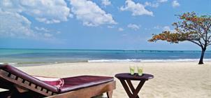 Keraton Jimbaran Resort ****