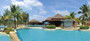 Apsara Beachfront Resort and Villa ****