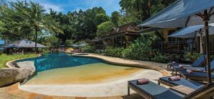 Moracea By Khao Lak Resort *****