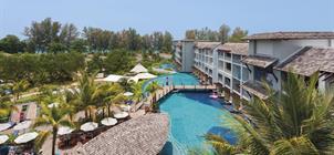 Mai Khao Lak Beach Resort and Spa ****